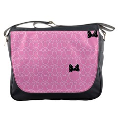 Ribbon Headbands Messenger Bags