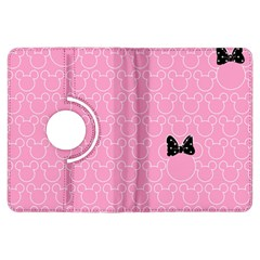 Ribbon Headbands Kindle Fire HDX Flip 360 Case