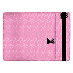 Ribbon Headbands Samsung Galaxy Tab Pro 12.2  Flip Case