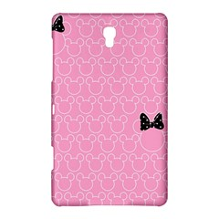 Ribbon Headbands Samsung Galaxy Tab S (8.4 ) Hardshell Case