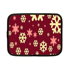 Red Resolution Version Netbook Case (Small)