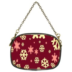 Red Resolution Version Chain Purses (Two Sides)