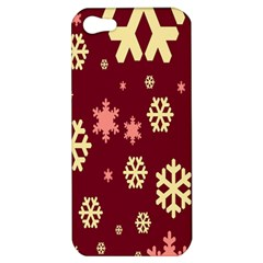 Red Resolution Version Apple iPhone 5 Hardshell Case