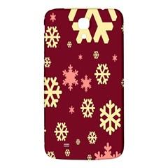 Red Resolution Version Samsung Galaxy Mega I9200 Hardshell Back Case
