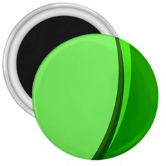 Simple Green 3  Magnets