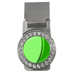 Simple Green Money Clips (CZ)
