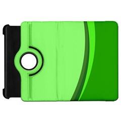 Simple Green Kindle Fire HD 7