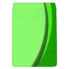 Simple Green Flap Covers (S)