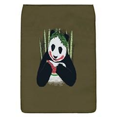 Simple Joker Panda Bears Flap Covers (S)