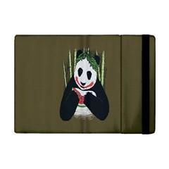 Simple Joker Panda Bears iPad Mini 2 Flip Cases