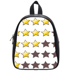 Star Rating Copy School Bags (Small)