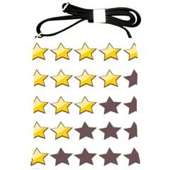 Star Rating Copy Shoulder Sling Bags
