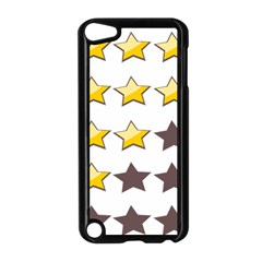 Star Rating Copy Apple iPod Touch 5 Case (Black)