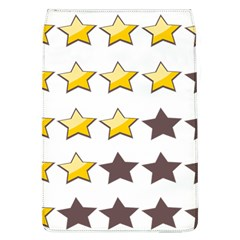 Star Rating Copy Flap Covers (L)