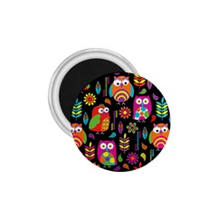 Ultra Soft Owl 1.75  Magnets