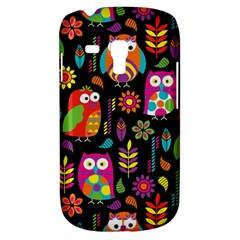 Ultra Soft Owl Galaxy S3 Mini