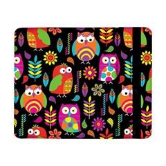 Ultra Soft Owl Samsung Galaxy Tab Pro 8.4  Flip Case