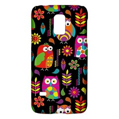 Ultra Soft Owl Galaxy S5 Mini