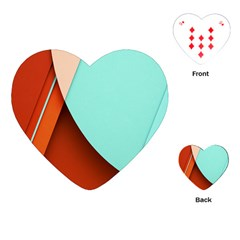 Thumb Lollipop Wallpaper Playing Cards (Heart)