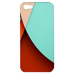 Thumb Lollipop Wallpaper Apple iPhone 5 Hardshell Case