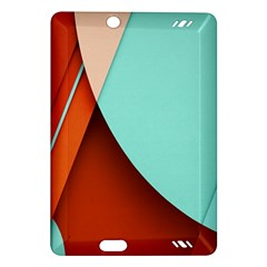Thumb Lollipop Wallpaper Amazon Kindle Fire HD (2013) Hardshell Case