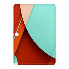 Thumb Lollipop Wallpaper Samsung Galaxy Tab Pro 12.2 Hardshell Case