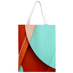 Thumb Lollipop Wallpaper Classic Light Tote Bag