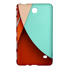 Thumb Lollipop Wallpaper Samsung Galaxy Tab 4 (7 ) Hardshell Case