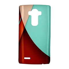 Thumb Lollipop Wallpaper LG G4 Hardshell Case