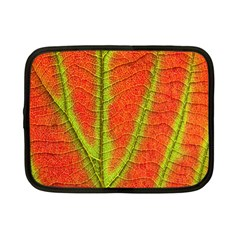 Unique Leaf Netbook Case (Small)