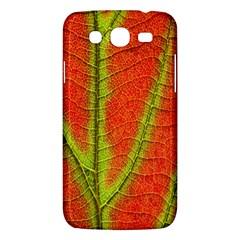 Unique Leaf Samsung Galaxy Mega 5.8 I9152 Hardshell Case