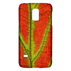 Unique Leaf Galaxy S5 Mini