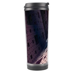Industry Fractals Geometry Graphic Travel Tumbler