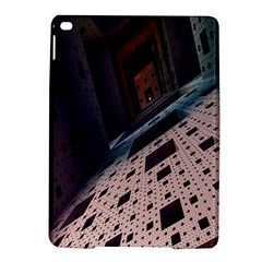 Industry Fractals Geometry Graphic iPad Air 2 Hardshell Cases