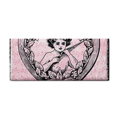 Heart Drawing Angel Vintage Cosmetic Storage Cases