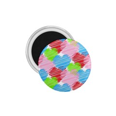 Holidays Occasions Valentine 1.75  Magnets