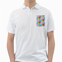 Holidays Occasions Valentine Golf Shirts