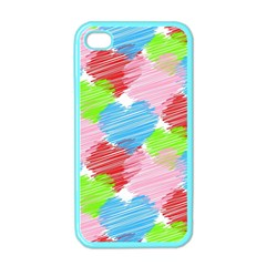 Holidays Occasions Valentine Apple iPhone 4 Case (Color)