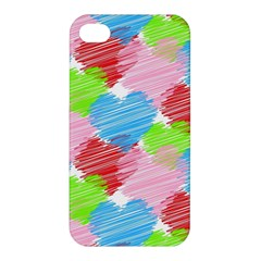 Holidays Occasions Valentine Apple iPhone 4/4S Premium Hardshell Case