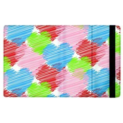 Holidays Occasions Valentine Apple iPad 2 Flip Case