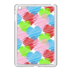 Holidays Occasions Valentine Apple iPad Mini Case (White)