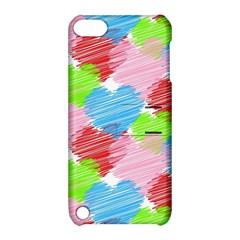 Holidays Occasions Valentine Apple iPod Touch 5 Hardshell Case with Stand