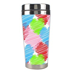 Holidays Occasions Valentine Stainless Steel Travel Tumblers