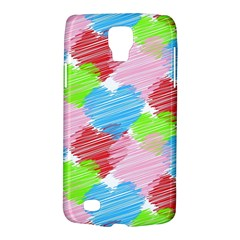 Holidays Occasions Valentine Galaxy S4 Active