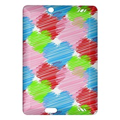 Holidays Occasions Valentine Amazon Kindle Fire HD (2013) Hardshell Case
