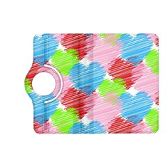 Holidays Occasions Valentine Kindle Fire HD (2013) Flip 360 Case