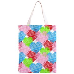 Holidays Occasions Valentine Classic Light Tote Bag