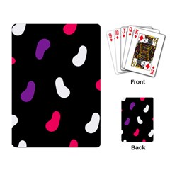 Pattern Tileable Seamless Background Playing Card