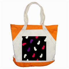 Pattern Tileable Seamless Background Accent Tote Bag