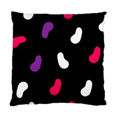 Pattern Tileable Seamless Background Standard Cushion Case (Two Sides)